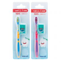 SmileCare Youth Select Toothbrush and