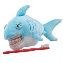 Finn the Shark Dental Puppet