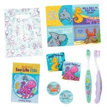 Sea Life Pals Starter Pack