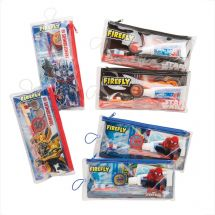 Boy's Assorted Dental Kits