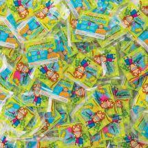 Brush Floss Smile Monkey Bulk Single Pack Flossers