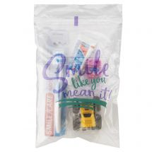 144 ct. Resealable Dental Kits with Toys
