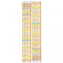 50 Daisy Chicks Pencils
