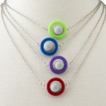 Fidget Necklaces