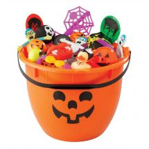 Halloween Pumpkin Sampler