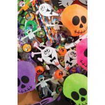 Halloween Pumpkin Sampler Refill