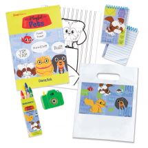 Playful Pets Patient Activity Packs