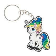 Unicorn Rubber Backpack Pulls