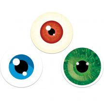 Eyeballs Mini Re-stickables