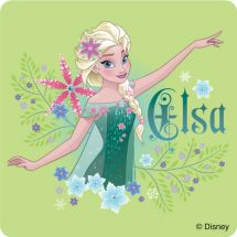 Frozen Fever Stickers