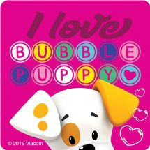 Bubble Guppies: Bubble Puppy POP Stickers