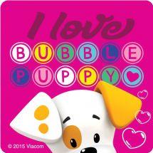 Bubble Guppies: Bubble Puppy POP Stickers