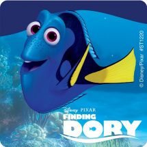 Finding Dory Character Stickers
