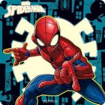 Spider-Man™  Glow in the Dark Stickers