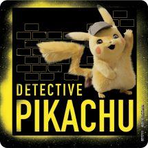 Pokémon: Detective Pikachu Stickers