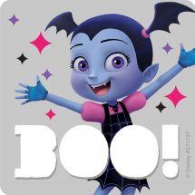 Vampirina Halloween Stickers