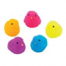 Mini Puffy Chicks