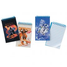 Star Wars Notepads