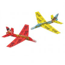 Wonder Woman Gliders