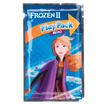 Disney Frozen II Mini Play Packs