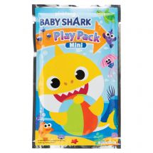 Baby Shark Mini Play Packs