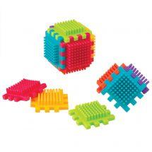 Buildable Spike Blocks