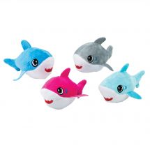 Plush Shark Pups