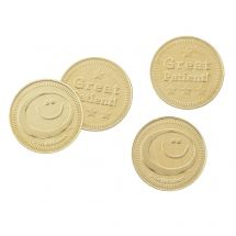 SmileMakers Vending Machine Tokens