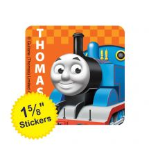 Thomas the Train ValueStickers