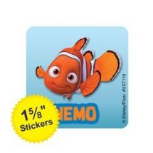Finding Nemo ValueStickers