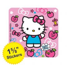 Hello Kitty ValueStickers