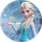 Frozen Movie Stickers