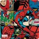 Marvel Retro Style Stickers