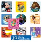 Disney Sticker Sampler