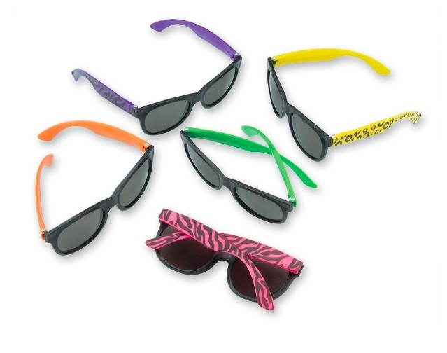 Celebrate National Sunglasses Day: Win Shades for Your Office!