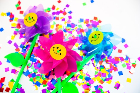 Spring Has Sprung at SmileMakers!