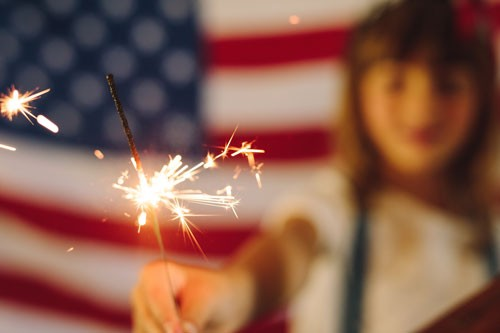 Celebrate the Fourth of July with These Four Patriotic Toys!