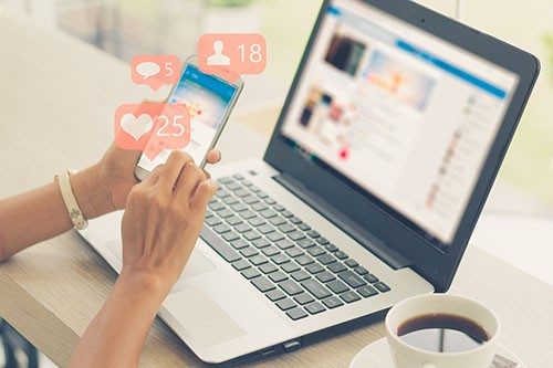 Your Practice Has a Social Media Profile. Now What?