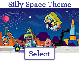 Silly Space