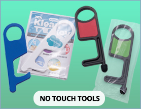 No Touch Tools