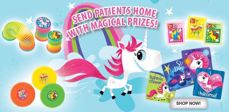 Trendy Toys Alert - Unicorns!