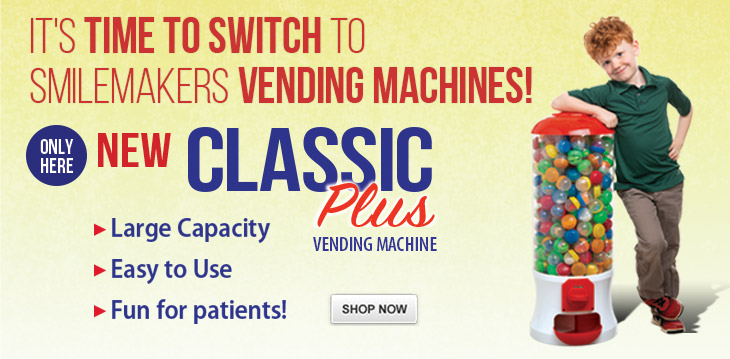 Classic Plus Capsule Machine