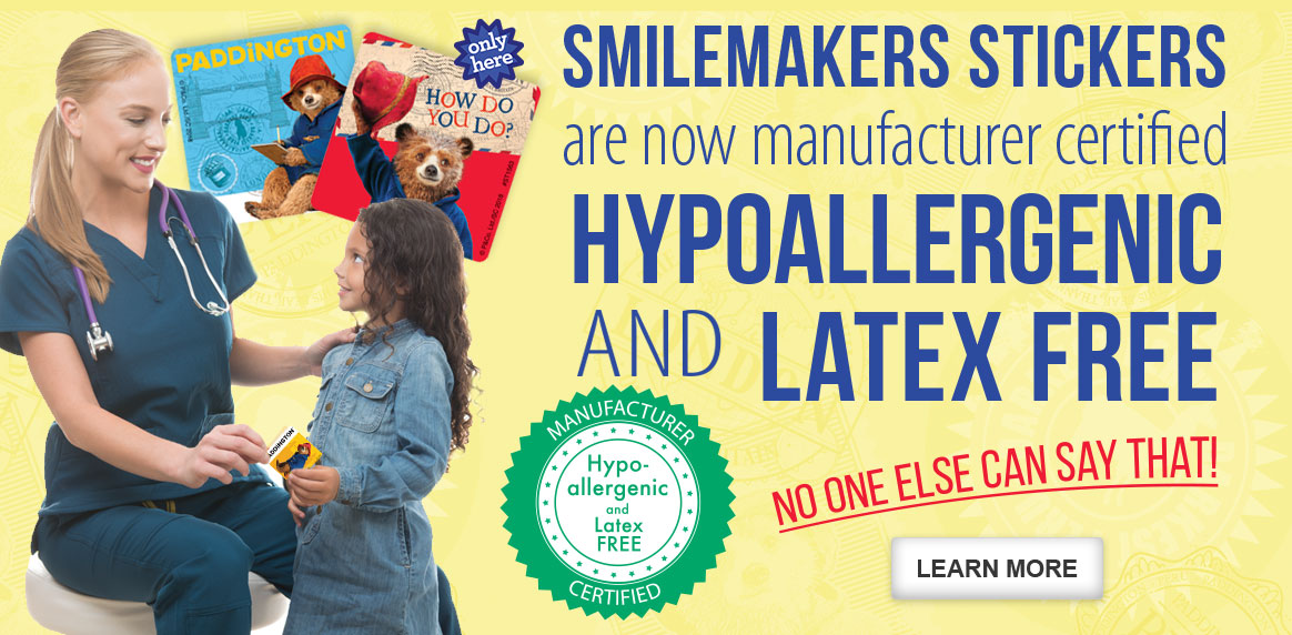 anufacturer Certified Hypoallergenic & Latex Free