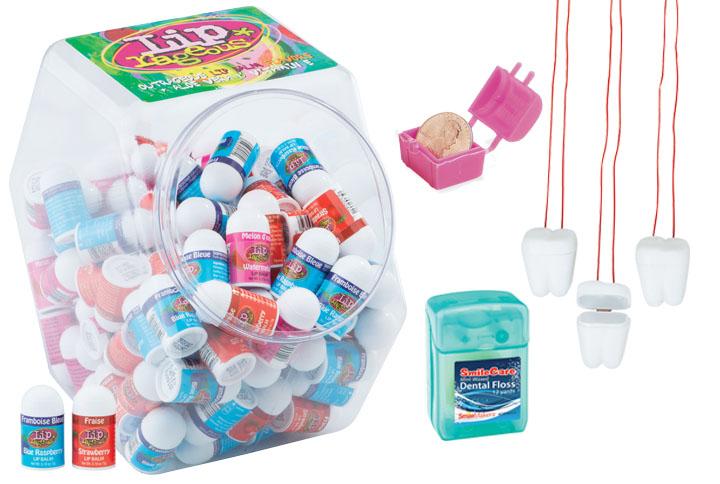 Dental Items