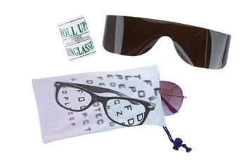 Eye Care Accessories