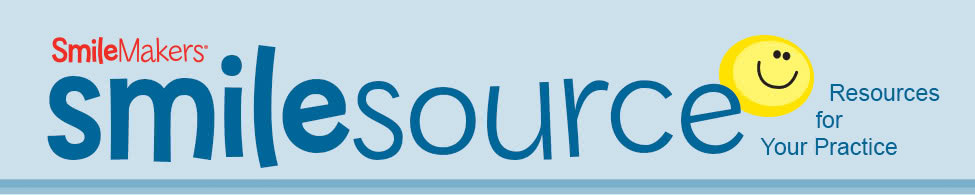 SmileSource header