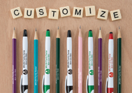 Customize Pens