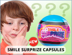 Surprize Capsules