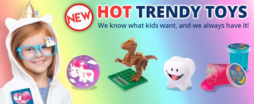 Hot Trendy Toys