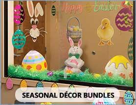 Seasonal Bundles